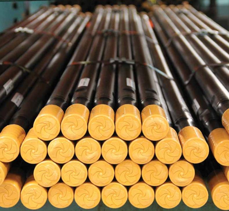 BOART LONGYEAR TOOLING CATALOG – TJM Drilling Equipment