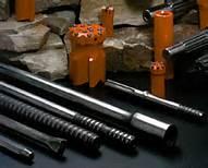 BRUNNER & LAY TOOLING CATALOG – TJM Drilling Equipment