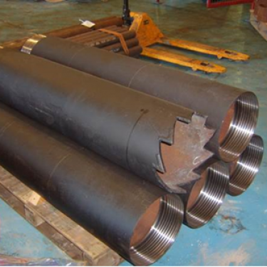 ROPE THREAD ROTARY CASING